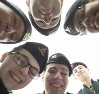 Free to Join - 2309 Royal Canadian Army Cadet Corps (RCACC)