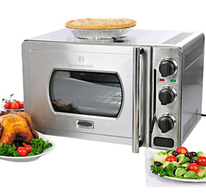 Wolfgang Puck Oven with Rotisserie