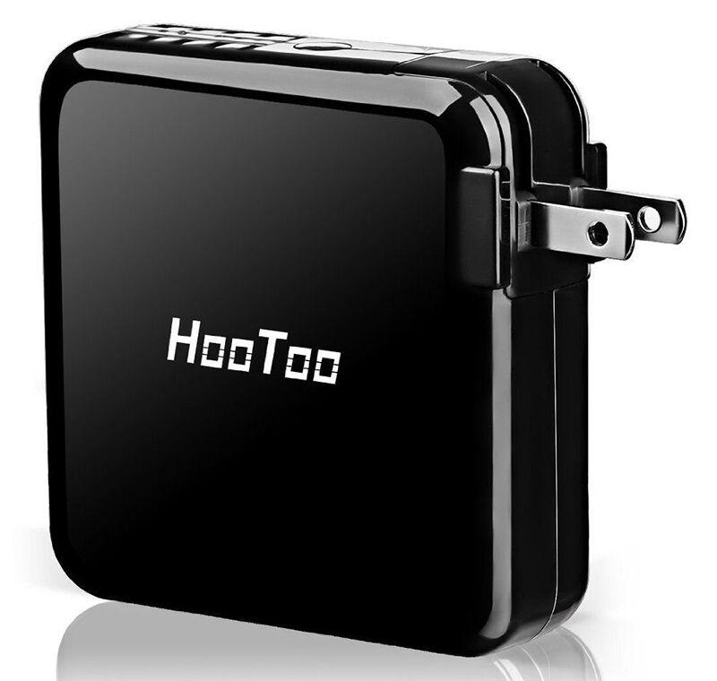 HooToo TripMate Elite Versatile Wireless N Travel Router