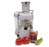 Juice Master USA - Fusion Juicer MT1020-1 (sells for $132)