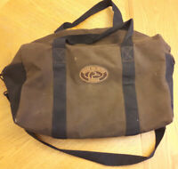 Ducks Unlimited Travel Bags
