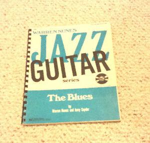 Book – Jazz Guitar Cambridge Kitchener Area image 1