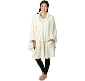 DREAM HAVEN FRONT ZIP OVERSIZED WRAP- MULTIPLE COLORS- mnx