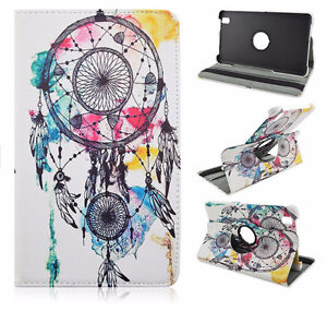 Rotating Stand Flip Cover Case Samsung Galaxy Tab Pro 8.4 T320