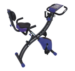 FitNation Flex Bike Ultra with the Echelon Experience