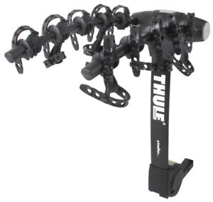 Brand New - Premium Thule Vertex 5 (9030XT) 5 Hitch Bike Rack