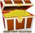 DERBYTOWN TREASURES