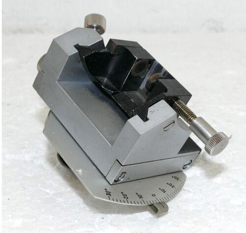 "LKB 8800 Ultrotomo Spare Part ""Adjustable Clamp"" for Microtome"