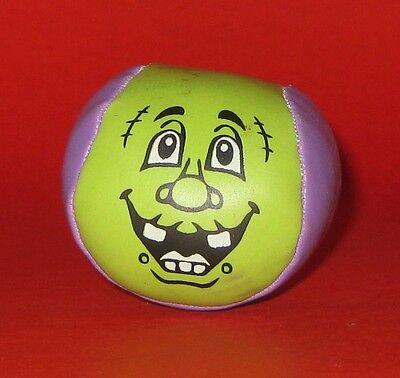 Vintage Fun World Easter Unlimited HACKY SACK Frankenstein Hackey Sack Madballs