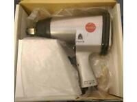Air impact wrench rattle gun 3/4 inch