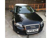 Urgent!!! Audi A3 Sport TDI, Hatchback, black