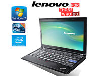 Can Deliver - GAMING LAPTOP IBM Lenovo - Intel Core i5 2.5Ghz with Intel HD 3000 and 4Gb Ram