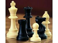 Chess lessons for all ages available in Derry
