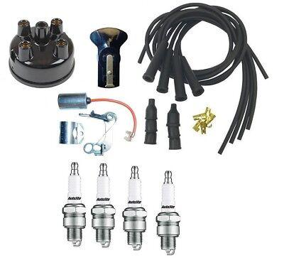 Complete Tune Up Kit Case D L V Va Vac Vac-11 Vac-12 Vac-13 Vac-14 Vah