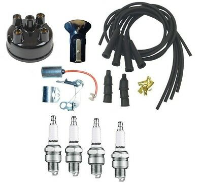 Complete Tune Up Kit Case 430 470 480 500 500b 510b 511b 530 540 570