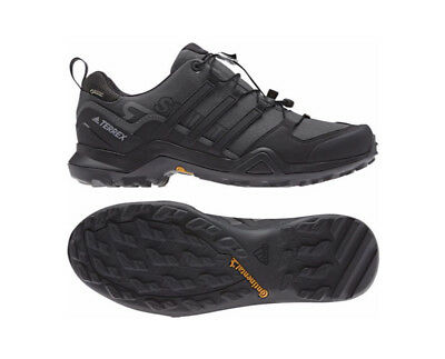 Adidas Men's Outdoor Terrex Swift R2 GTX Grey Five/Black/Carbon Shoes -  CM7493 Ebay.com