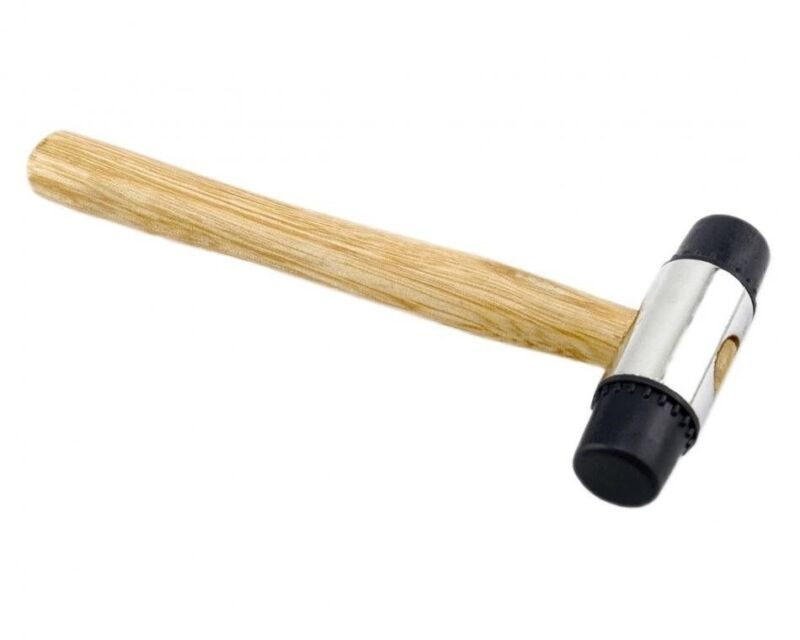 1 Artistic Wire Hammer for Wire Forming Jewelry Projects