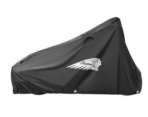 Indian Scout All Weather Cover