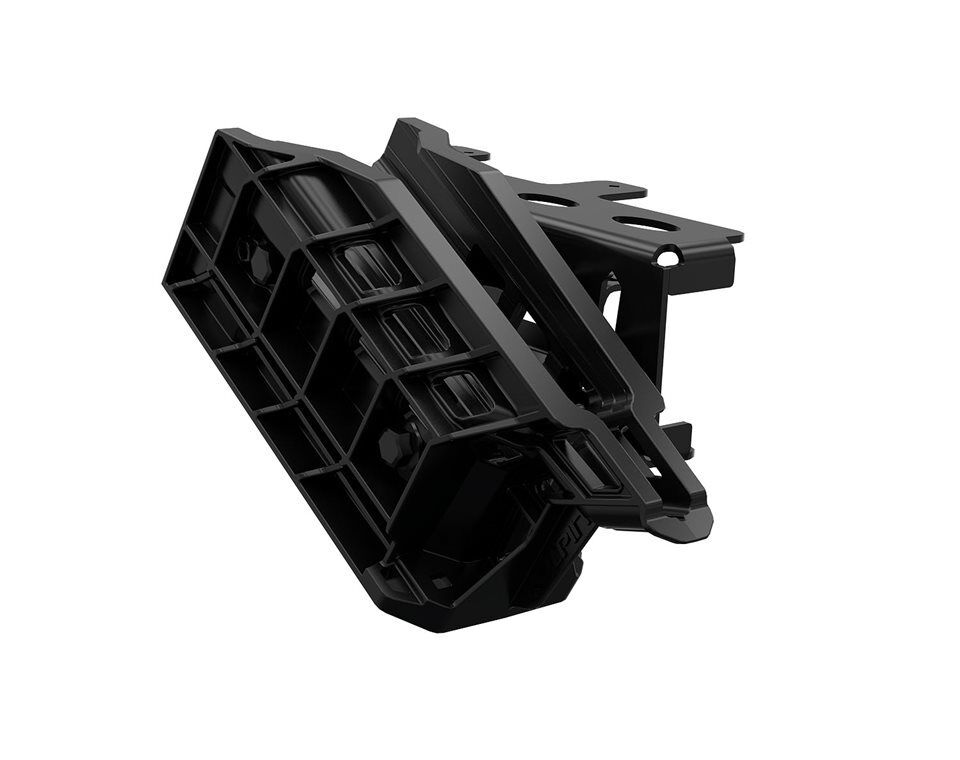 KOLPIN STRONGHOLD GUN BOOT AUTO-LATCH MOUNT 2882272
