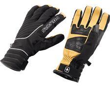 OEM Polaris Snowmobile Waterproof Winter Black Peak II Gloves