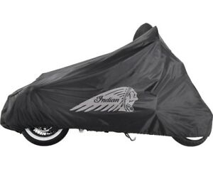 Indian all weather motorcycle cover