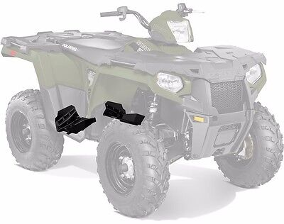 POLARIS SPORTSMAN 570 450 HO ETX TOURING X2 REAR A-ARM GUARDS BLACK 2880679