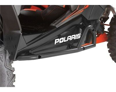 POLARIS RZR XP 1000 XP1000 EXTREME KICK OUT STEEL NERF BARS ROCK SLIDERS