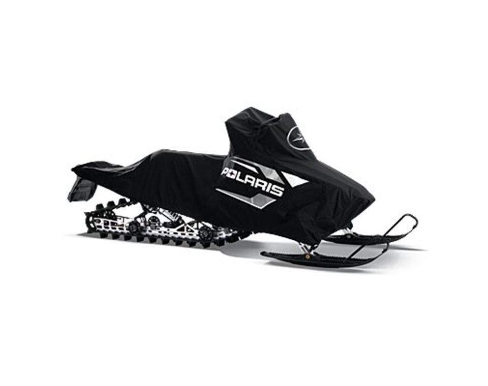 New OEM Polaris Indy Voyageur Indy 550 Snomobile Cover - Black 2879845