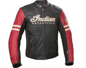 Indian leather jacket. New