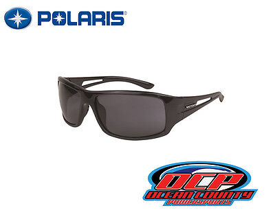 NEW VICTORY MOTORCYCLES OEM MEN'S BLACK SUNGLASS ENTRY SUNGLASSES