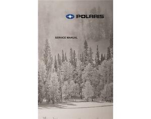 1999 polaris snowmobiles repairpdf