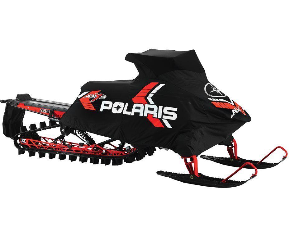 New Polaris AXYS PRO-RMK SKS RMK Assault Premium Polyester 3/4 Cover 2881042
