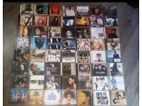 Large Collection of RnB Albums