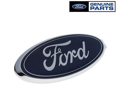 FORD OEM SUPER DUTY F250 F350 F450 F550 03-16 Tailgate Ford Emblem AA8Z9942528A