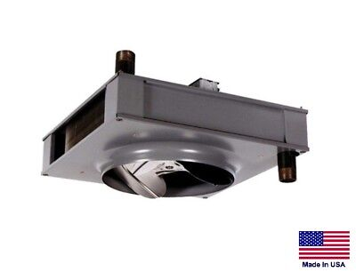 Unit Heater Hot Water Hydronic - Commercialindustrial - 294700 Btu 6140 Cfm