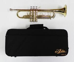 Trumpet, Trombone, French Horn, Cornet, Pocket Trumpet www.musicm.ca Brand New Quality Instruments with Warranty