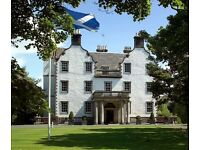 Waiter - Prestonfield