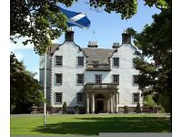 Housekeeper - Prestonfield
