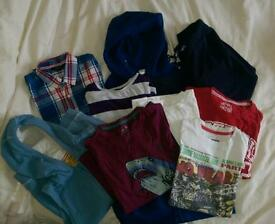 Boy's bundle age 10/11 great condition