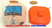 2018 Ktm Excf 250 350 Twin Air Filter & Washing Cover Pt:154116/160110 - twin air - ebay.co.uk