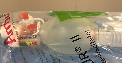 Ambu 544216030 Spur Ii Infant Resuscitator - 1 Each