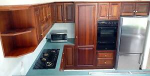 Complete Timber Kitchen Magill Campbelltown Area Preview