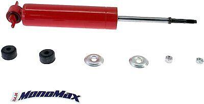 MonoMax Gas Shock Red Chevy Astro MonoTube