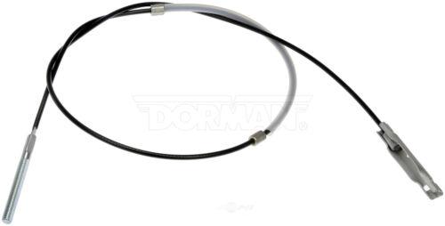 Parking Brake Cable fits 2003-2009 GMC Sierra 2500 Sierra