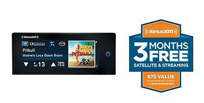 SiriusXM SXVCT1 Satellite Radio Tuner Add On To Any Stock OE