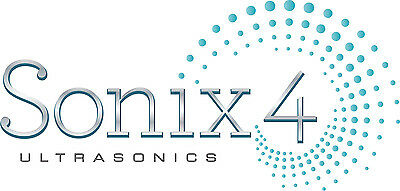 Sonix 4 Ultrasonics