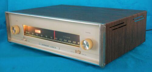 Vintage Sherwood S-3000 III FM Tuner : Good Working Condition!!!