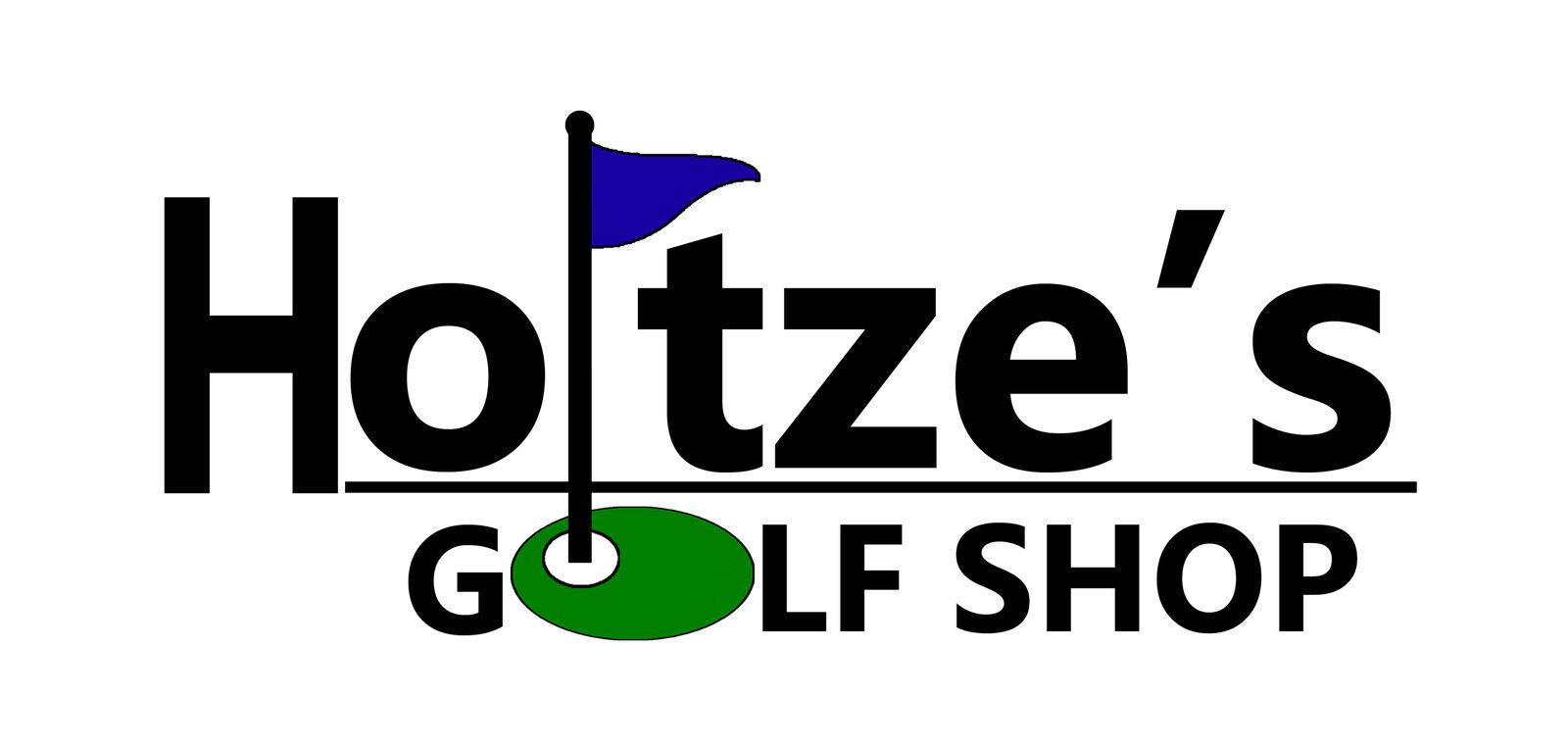 Holtze's Golf Shop