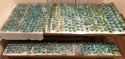 *Lot of 25* Authentic Vintage Japanese Glass -