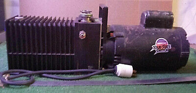 1 Used Franklin Electric 1091045400 34 Hp Vacuum Pump Make Offer